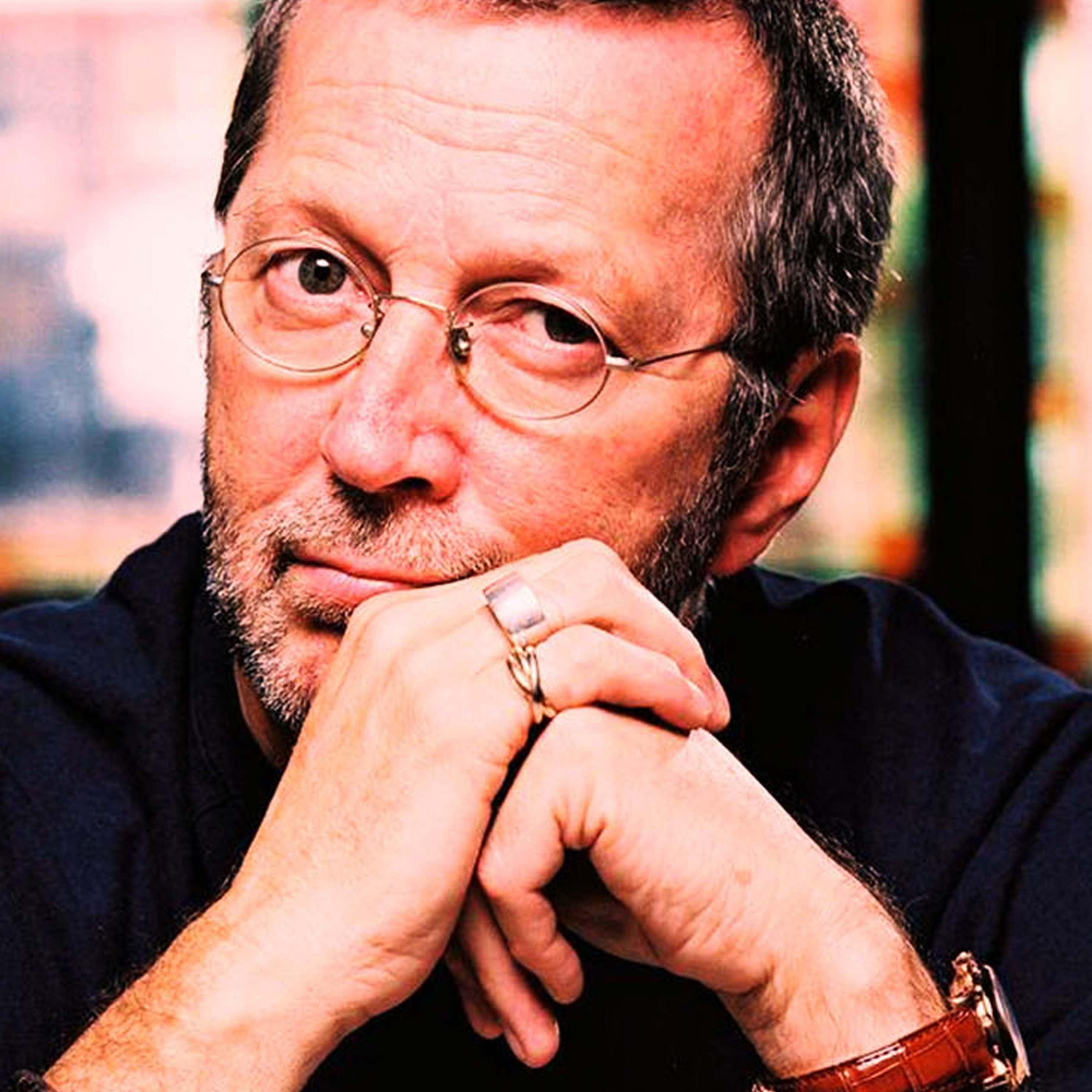 When Clapton met Cordings