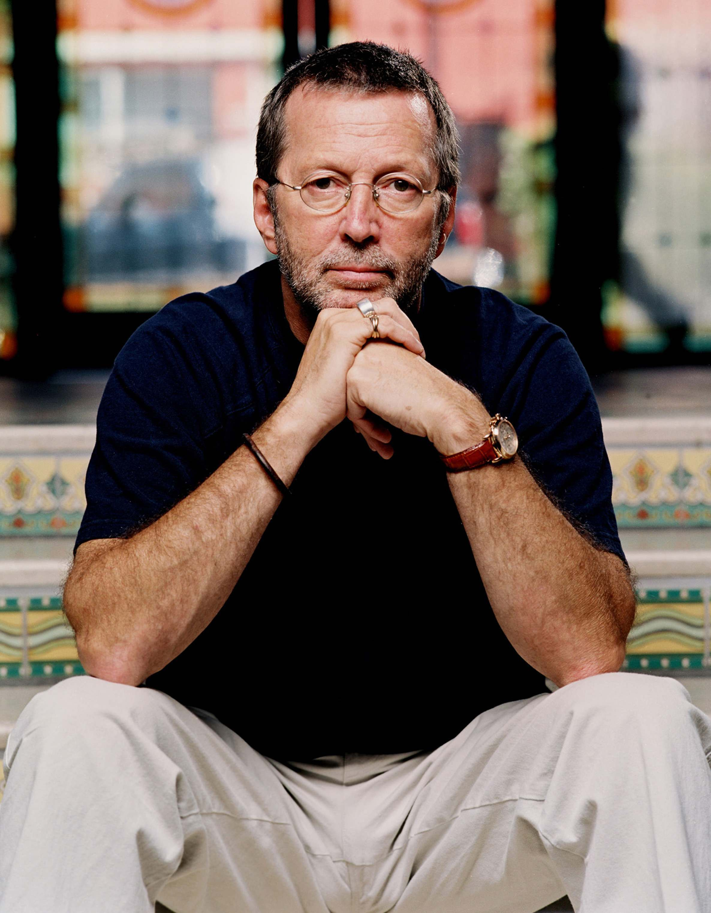 JOINT MD ERIC CLAPTON