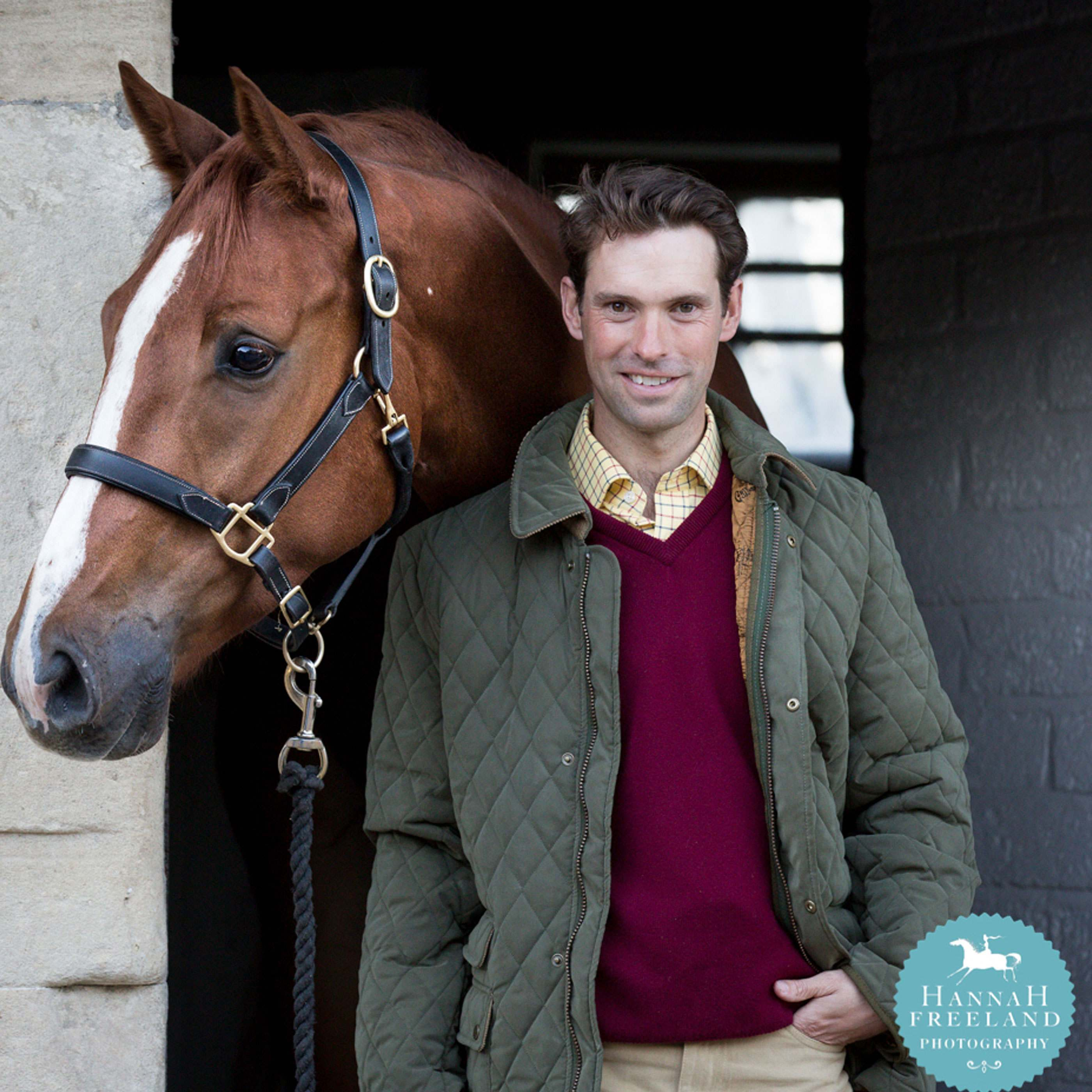 BADMINTON DIARY with HARRY MEADE