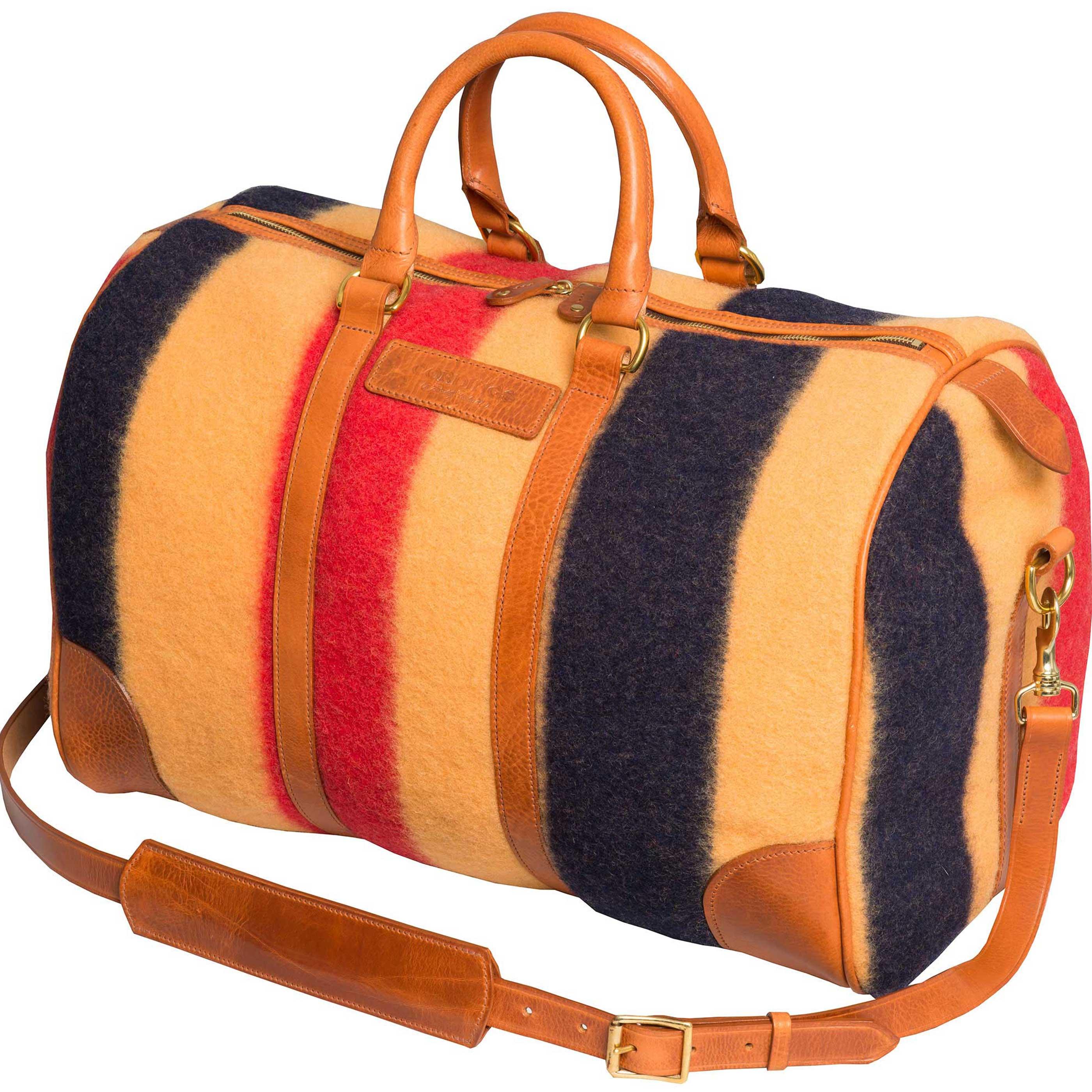 The Witney Boston Bag