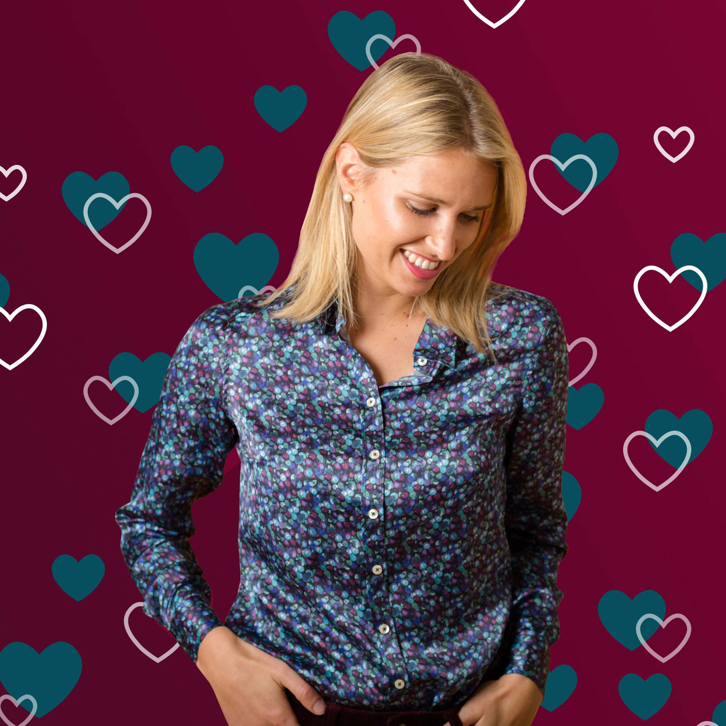 Valentine Gifts for Her – From Harrogate With Love