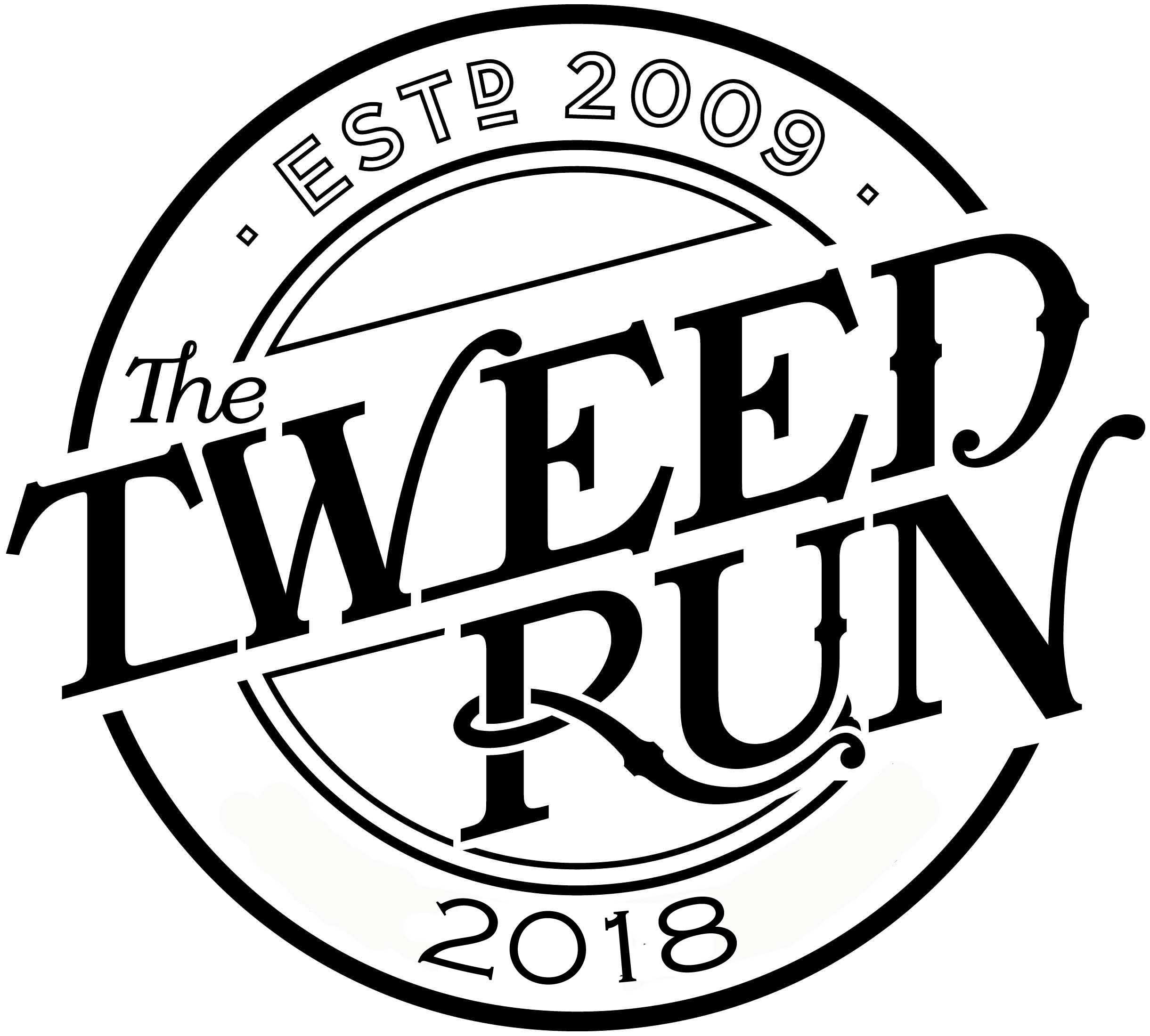 10th Anniversary Tweed Run Checklist