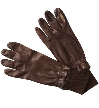 Leather Gloves For Shooting