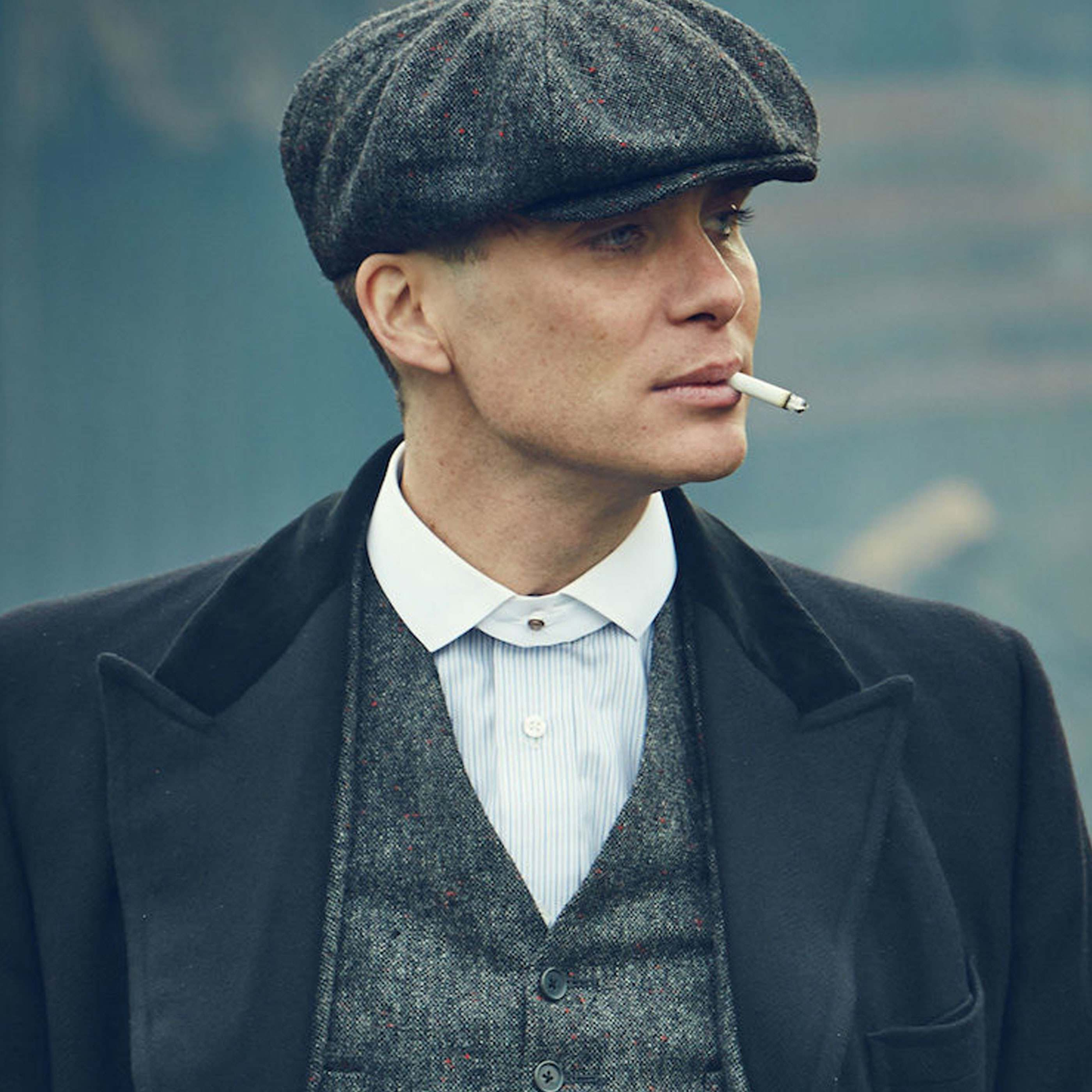 How to Dress Like A Peaky Blinder: The Modern-Day Peaky Blinder's Style Guide