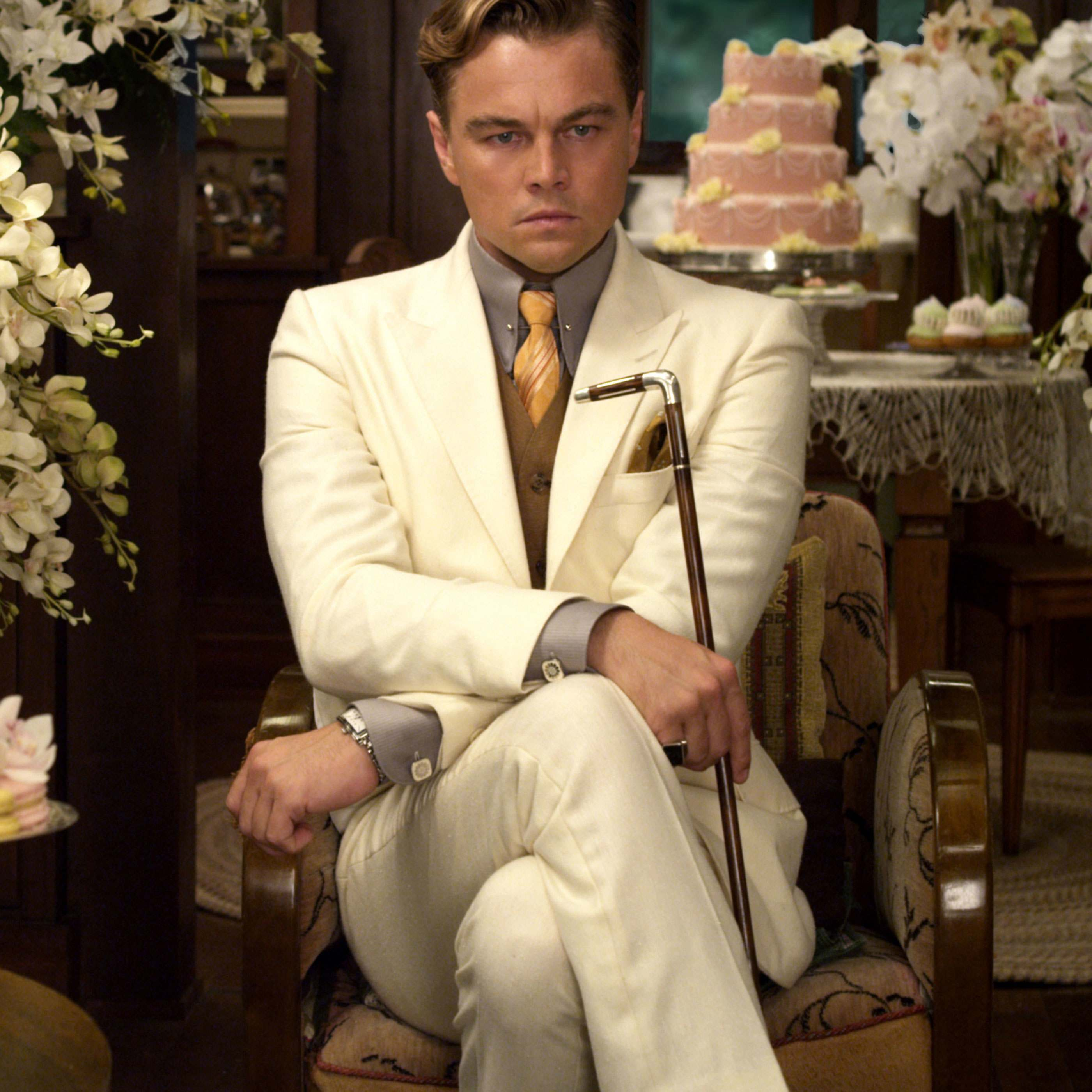 How To Dress in Great Gatsby Style