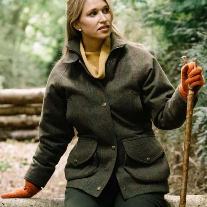 Ladies Field Clothing