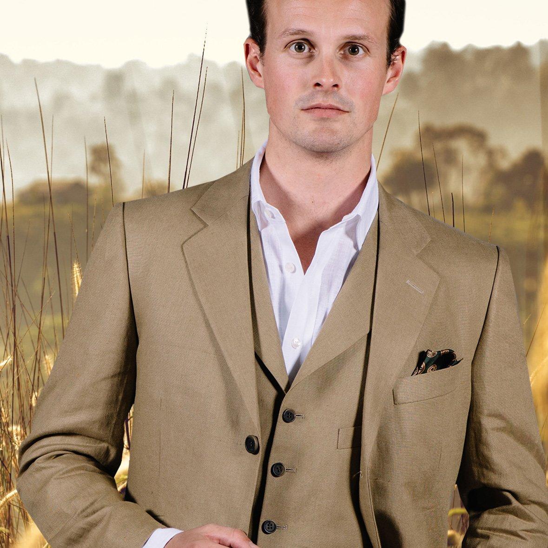Linen & Cotton Suits