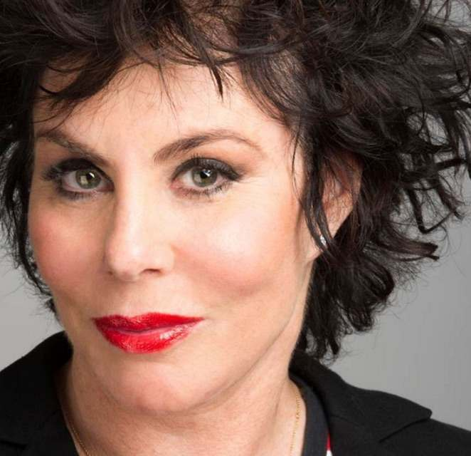 Ruby Wax discovers British Style
