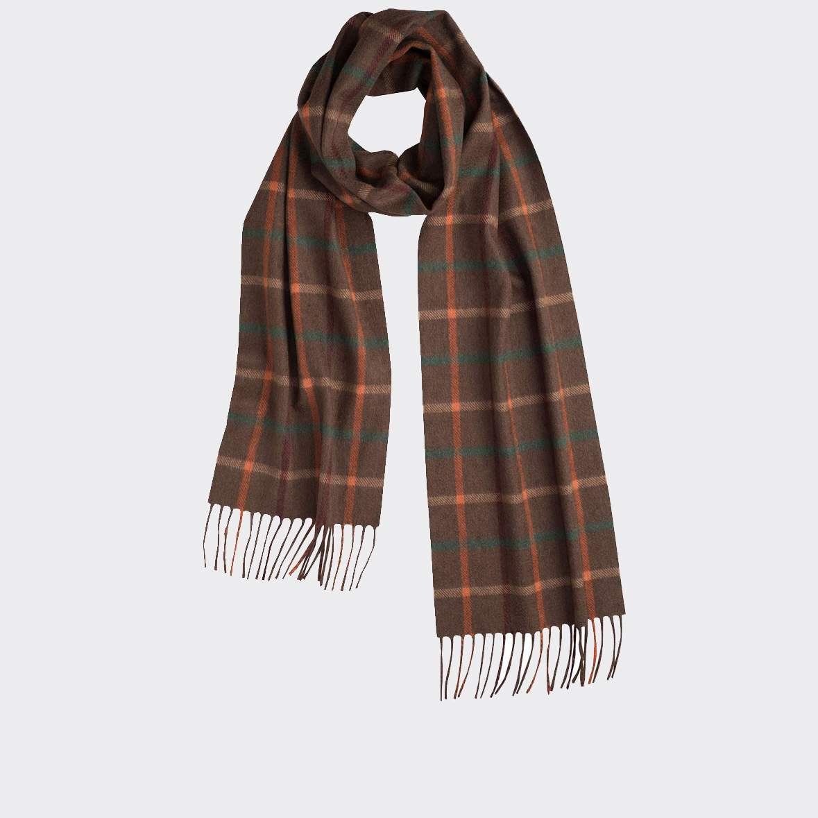 Wool and Cashmere Scarves