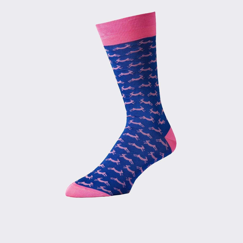 Suit Socks