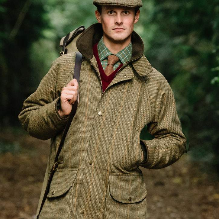 Men's Field Clothing