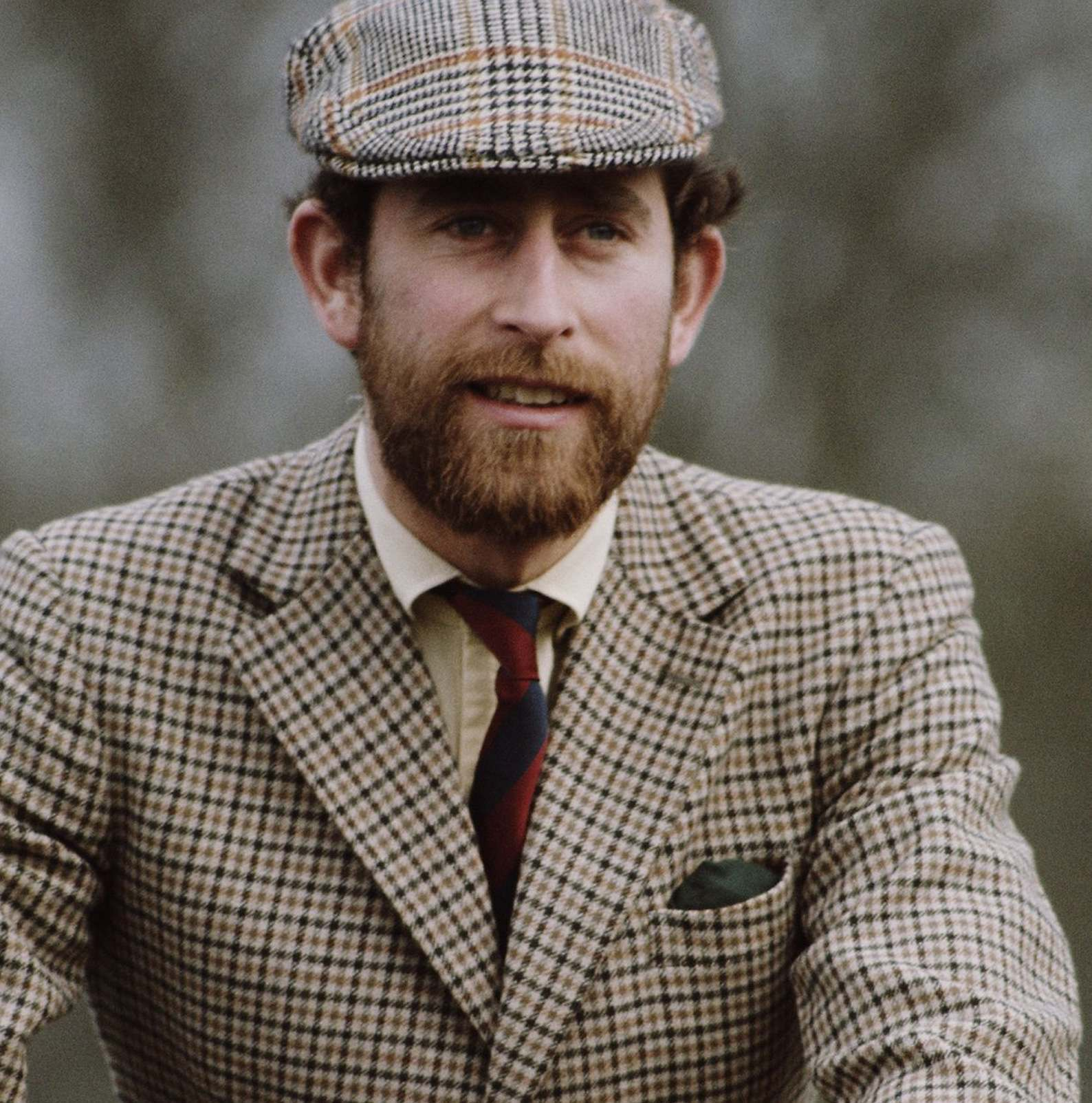 How To Dress like a Duke