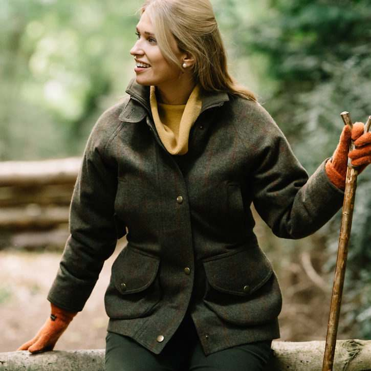 Ladies Field Clothing