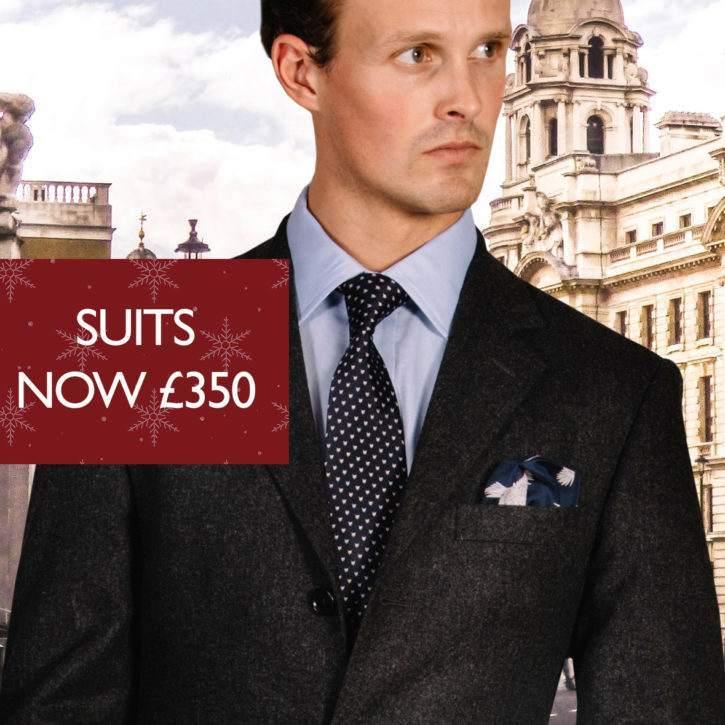 City Suits Now £350